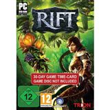 Rift 30 Tage Game Time Card (PC)