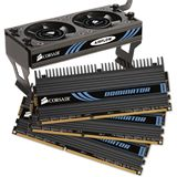 3GB Corsair Dominator DDR3-1600 DIMM CL8 Tri Kit