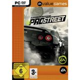 AK Tronic Need for Speed Pro Street 6 (PC)