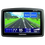 TomTom TOMTOM XL LIVE Europe Style Edition