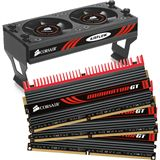 6GB Corsair Dominator GT DDR3-1866 DIMM CL9 Tri Kit