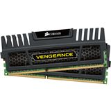 8GB Corsair Vengeance schwarz DDR3-1866 DIMM CL9 Dual Kit
