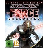 AK Tronic Star Wars The Force Un Sith Ed 12 (PC)