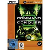 AK Tronic Command & Conquer 3 - Tiberium Wars (PC)