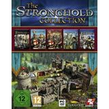Stronghold AK Tronic Software & Collection