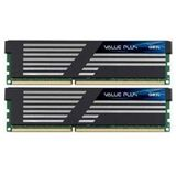 8GB GeIL Value Plus DDR3-1333 DIMM CL7 Dual Kit