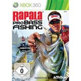 Activision Rapala Pro Bass Fishing 2010 Bundle (XBox360)