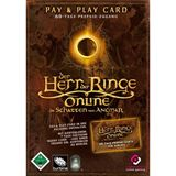 Codemasters Herr der Ringe Online Gametime Card (PC)