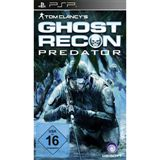 Ubisoft Tom Clancy's Ghost Recon Predator (PSP)