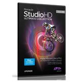 Pinnacle Studio Ultimate Collection v.15 Upg. EU Win