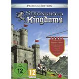 DTP STRONGHOLD KINGDOMS (PC)