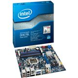 Intel Desktop Board DH67BL Intel H67 So.1155 Dual Channel DDR3 mATX Bulk