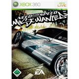 AK Tronic Need for Speed Most Wanted (XBox360)