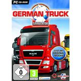AK Tronic Software & German Truck Simulator (PC)