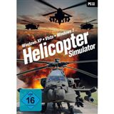 Astragon HELICOPTER SIMULATOR (PC)