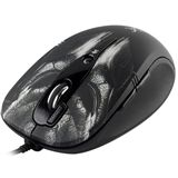 A4Tech Gamer X-760H optische Gaming Maus USB