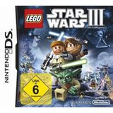 Lucasarts Lego Star Wars 3 (NDS)