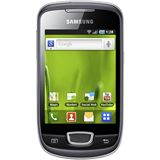 Samsung Galaxy Mini S5570 steel-gray