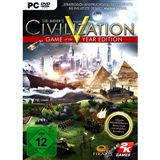 2K Games Civilization V - Game of the Year Edition (PC)