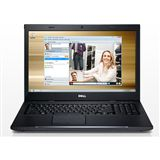 "Notebook 17,3"" (43,90cm) Dell Vostro 3750 -Bronze- i7-2630QM/8192MB/750GB/ W7 Pro"
