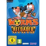rondomedia Worms Reloaded (PC)