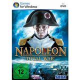 AK Tronic Software & Napoleon: Total War 12 (PC)