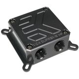 EK Water Blocks EK-VGA Supreme HF bestehend Acetal+Nickel