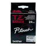 Brother TZE-251 LAMINATED TAPE 24mm 8m