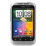 HTC Wildfire S Metal Silver Vodafone SWB