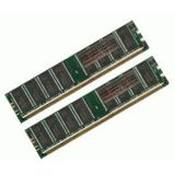 2x512MB G.Skill ZX DDR-400 CL2 Kit