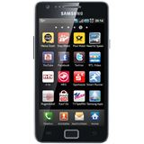 Samsung Galaxy S II (I9100) Black T-Mobile SWB
