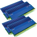 8GB Kingston HyperX DDR3-2133 DIMM CL9 Quad Kit