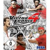 Sega VIRTUA TENNIS 4 (PC)