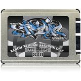 "60GB Mach Xtreme Technology MDS Series 1.8"" (4.6cm) micro SATA 6Gb/s MLC asynchron (MXSSD2MMDS-60G)"