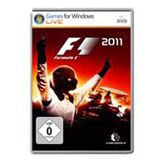 Codemasters F1 2011 (PC)