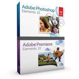 Adobe EDU PHOTOSHOP und PREMIERE V10 MAC/WIN GR