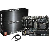 ASRock 990FX Extreme3 AMD 990FX So.AM3+ Dual Channel DDR3 ATX Retail