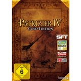 Ubisoft Patrizier 4 Gold (PC)