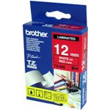 Brother TZE-435 LAMINATED TAPE 12MM