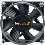 be quiet! Shadow Wings SW1 Low-Speed 80x80x25mm 1400 U/min 8 dB(A) schwarz