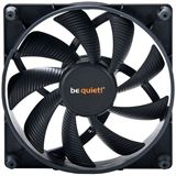 be quiet! Shadow Wings SW1 mid-speed 140x140x25mm 1000 U/min 17 dB(A) schwarz