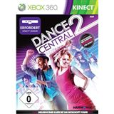 Microsoft Dance Central 2 (X360)