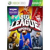 Big Activision League Sport (Kinect) (XBox360)