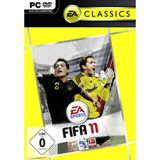 Fifa 11 Platinum (PC)