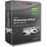 Lexware Financial Office PRO 2012 D