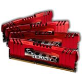 16GB G.Skill RipJawsZ DDR3-1600 DIMM CL9 Quad Kit