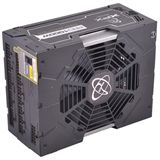 1000 Watt XFX Black Edition Full Modular 80+ Platinum