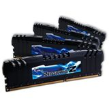 32GB G.Skill RipJawsZ DDR3-2400 DIMM CL10 Quad Kit