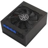 1000 Watt Silverstone Strider Gold Evolution Series Modular 80+ Gold