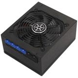 1200 Watt Silverstone Strider Gold Evolution Series Modular 80+ Gold